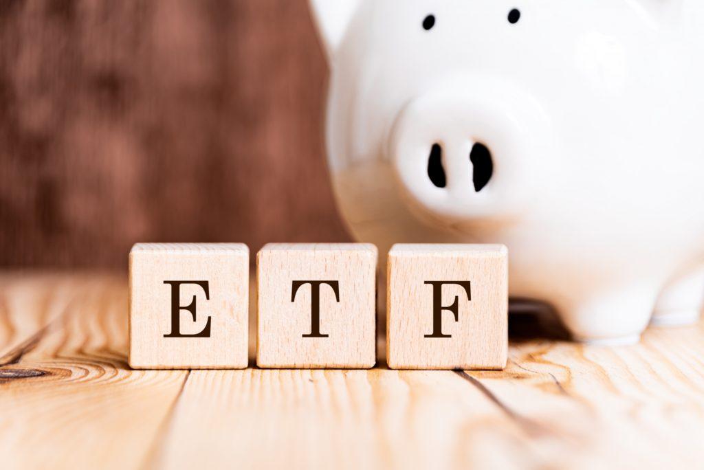 ETF 上場投資信託 解説