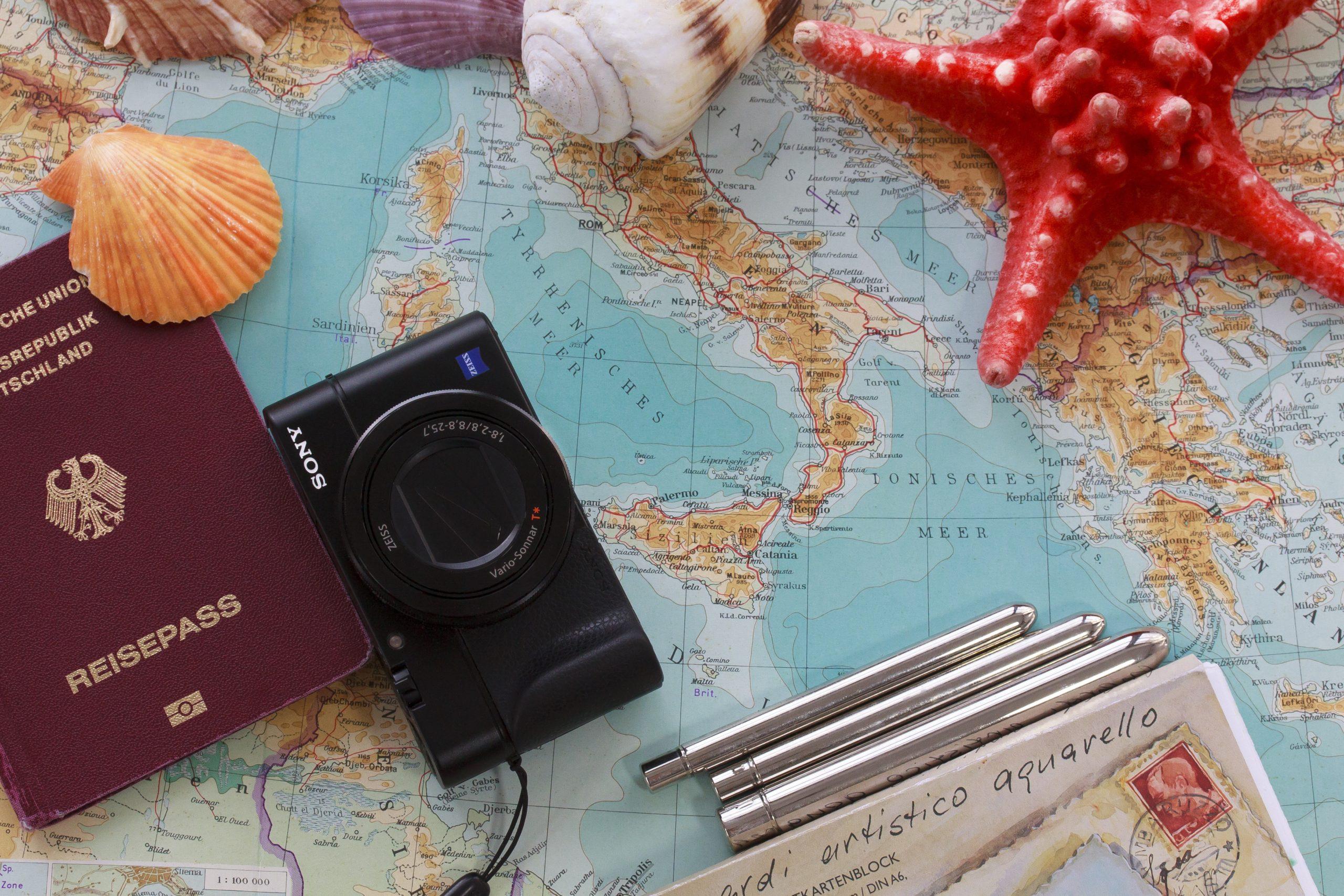 海外旅行 持ち物 おすすめ 便利